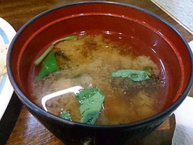 みそ汁(1)