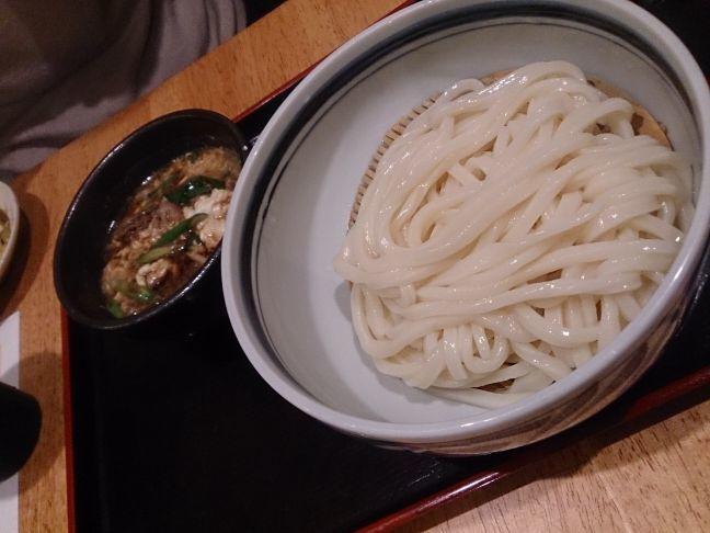 肉つけ(1)