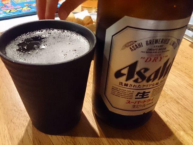 ビール(1)