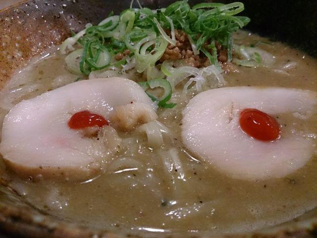 味噌そば(1)