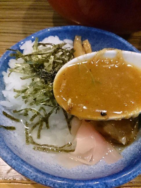 ちょいメシ(1)
