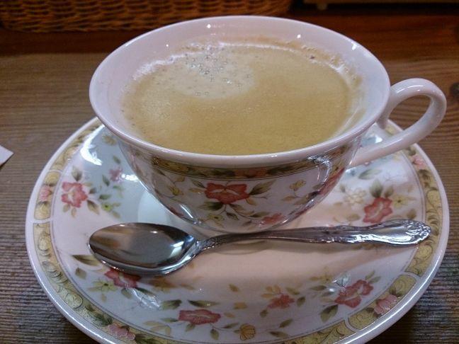コーヒー(1)