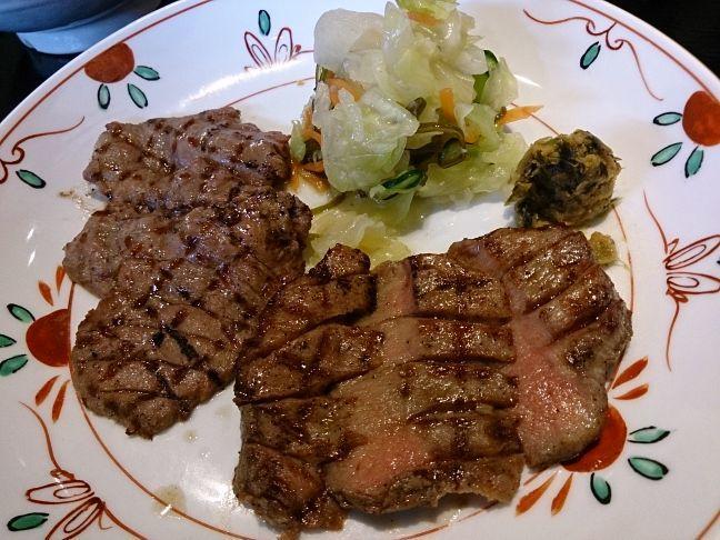 牛たん(1)
