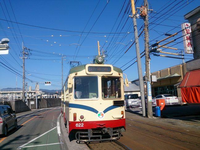 路面電車(1)