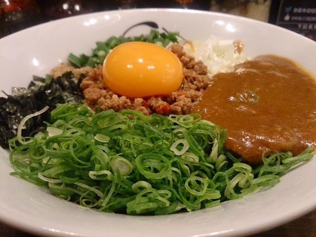 まぜ麺(1)