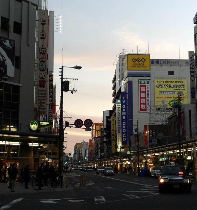 2016年12月2日 大阪15