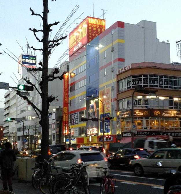 2016年12月24日 名古屋3
