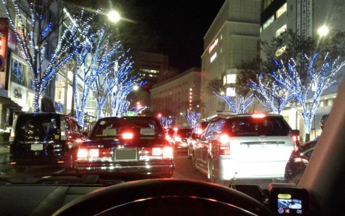 2016年12月24日 名古屋7