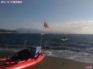 2016-12-31漕ぎ納め (2)