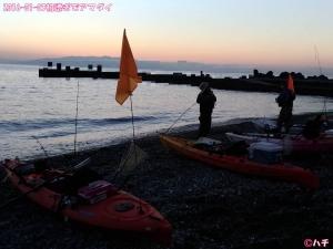 2016-01-03初漕ぎでアマダイ (2)