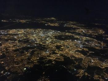 ローマ~リスボン 8