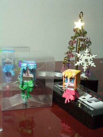 手作りクリスマス6