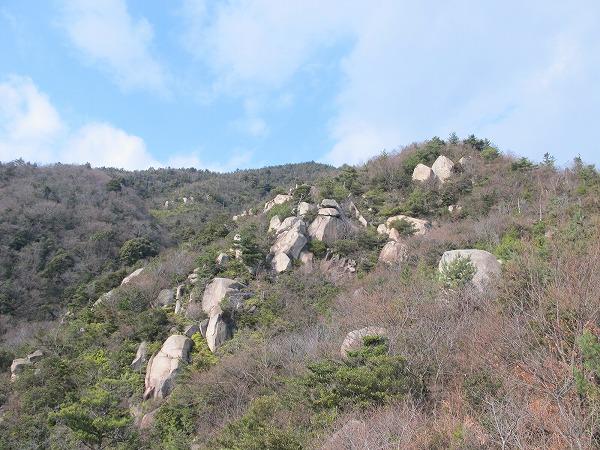 岳浦山28