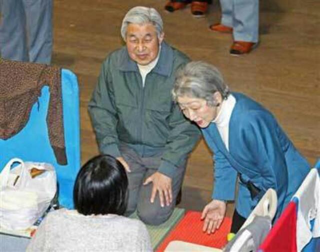 美智子皇后が誕生日談話で安倍政権にカウンター!安倍が無視した核兵器廃絶ICANノーベル賞の意義を強調