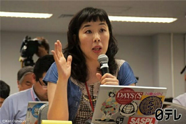 原発取材2000日…お笑い芸人『おしどりマコ&ケン』ジャーナリスト超え!山本太郎、素晴い…泣いてしま