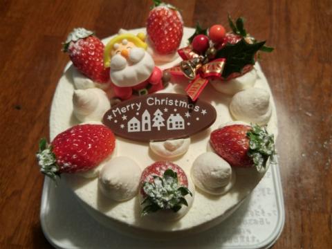005ケーキ