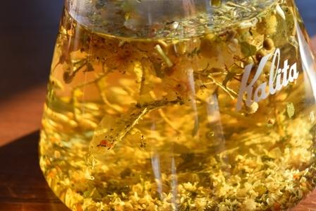 tokimeki!Herb tea