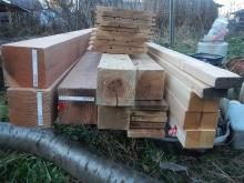 作業小屋造り (2)