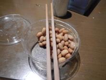 手つくり納豆