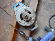 製粉機修理 (14)