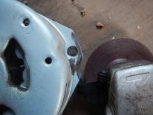 製粉機修理 (11)