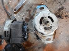 製粉機修理 (9)