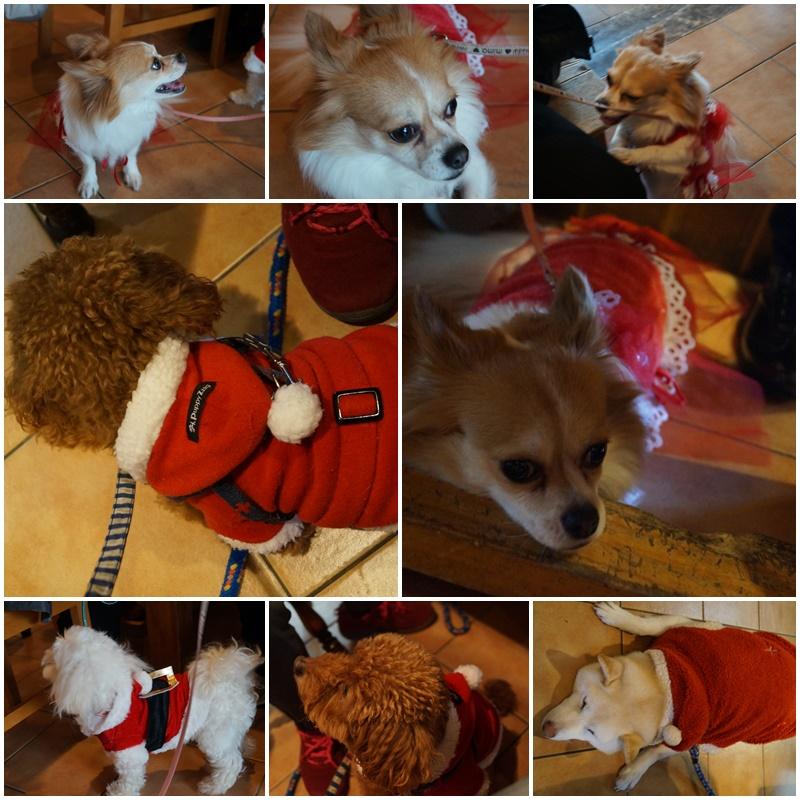 クリスマス会 2