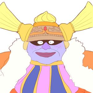 ブラネ女王