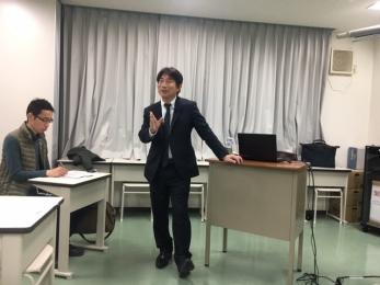 11月学術講演会5