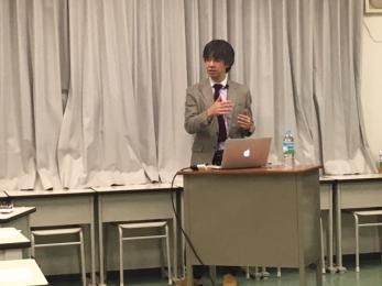 11月学術講演会7