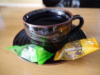 コーヒー豆4