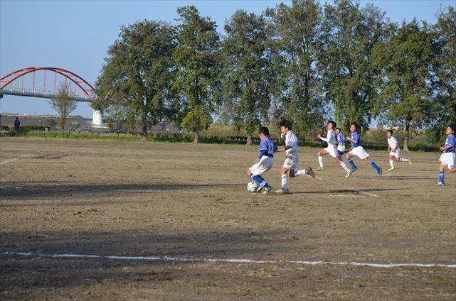 練習試合20161113