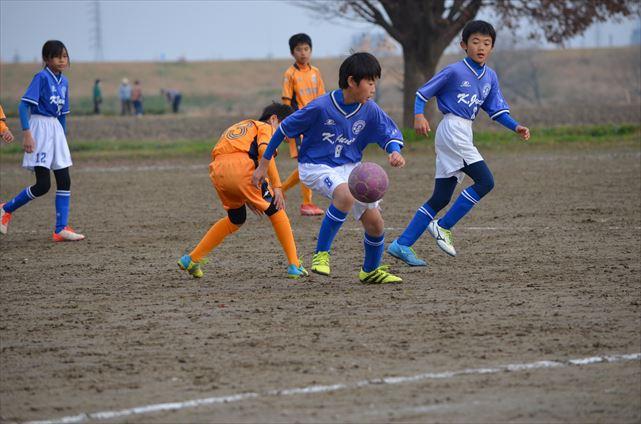 練習試合20161204