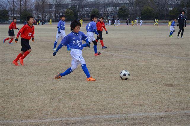 KFA新人戦予選リーグ20170205