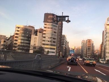 k渋滞墨田