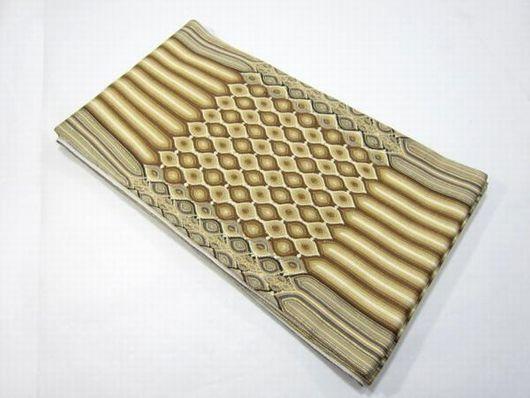 ひなや工房 手組紐 袋帯