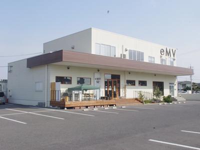 eMV岡山店