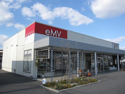 eMV倉敷店
