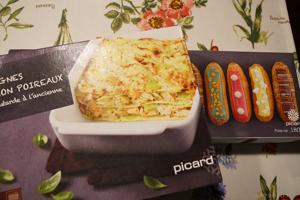 冷凍食品ピカール