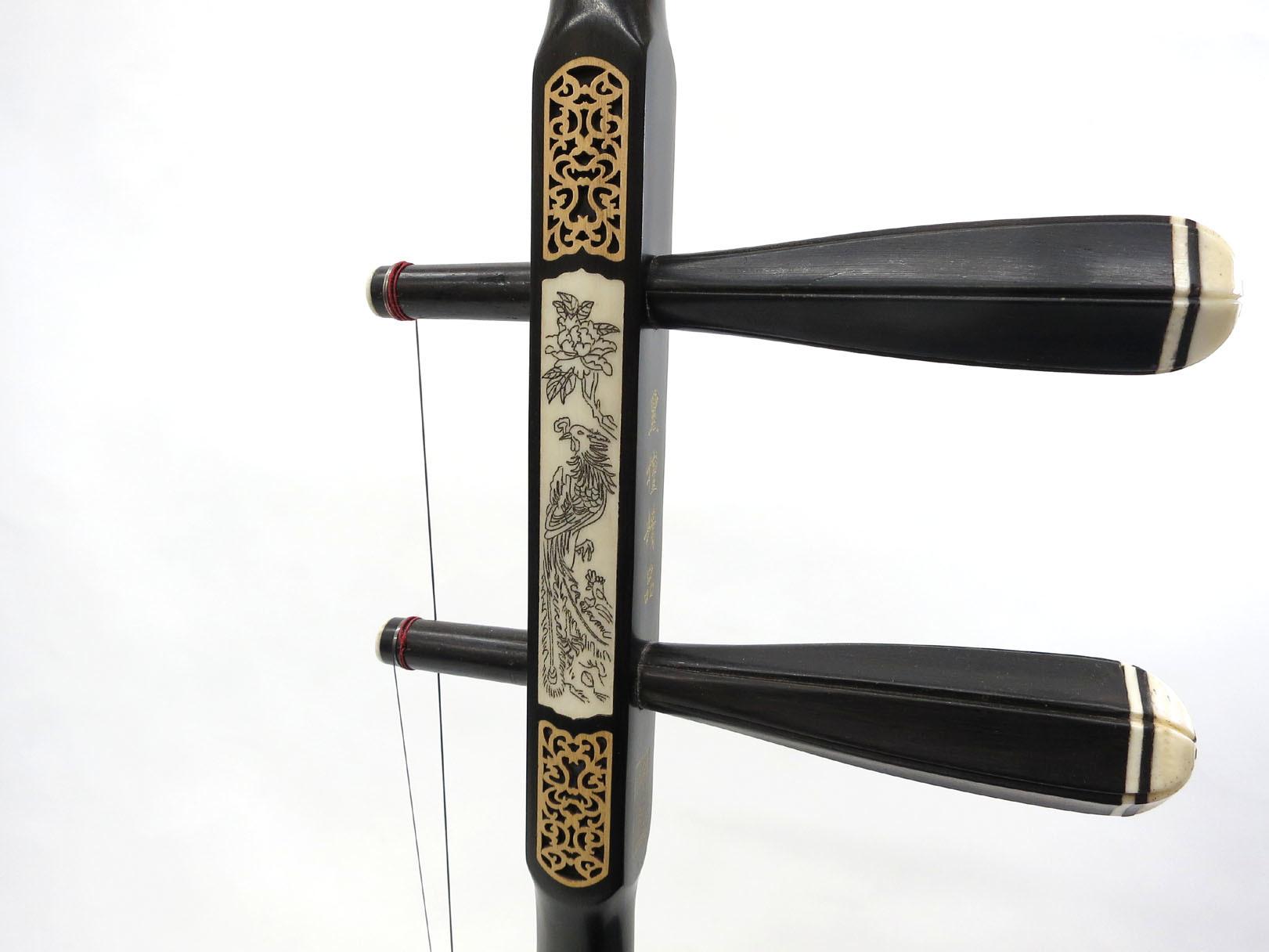 ER-2000・棹装飾