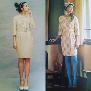 ドレスパターン