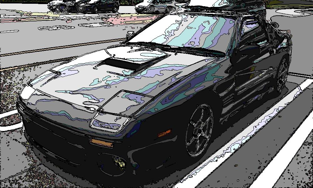 RX-7 1990