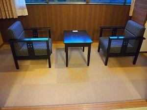 庄川温泉 三楽園部屋2