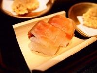 庄川温泉 三楽園夕飯1