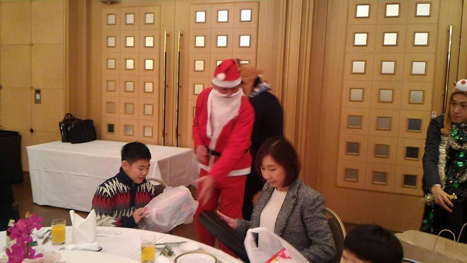 クリスマス会2016 (2)