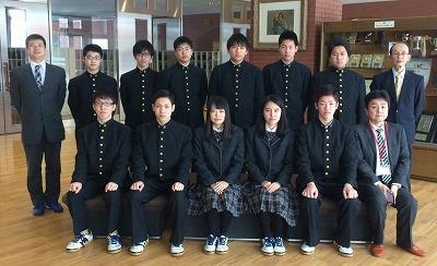 80期生懇談会 (1)