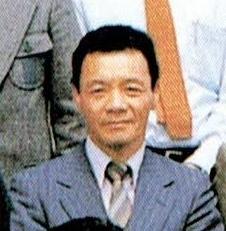 阿部彰先生
