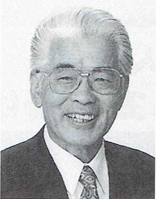 長谷川竹二郎