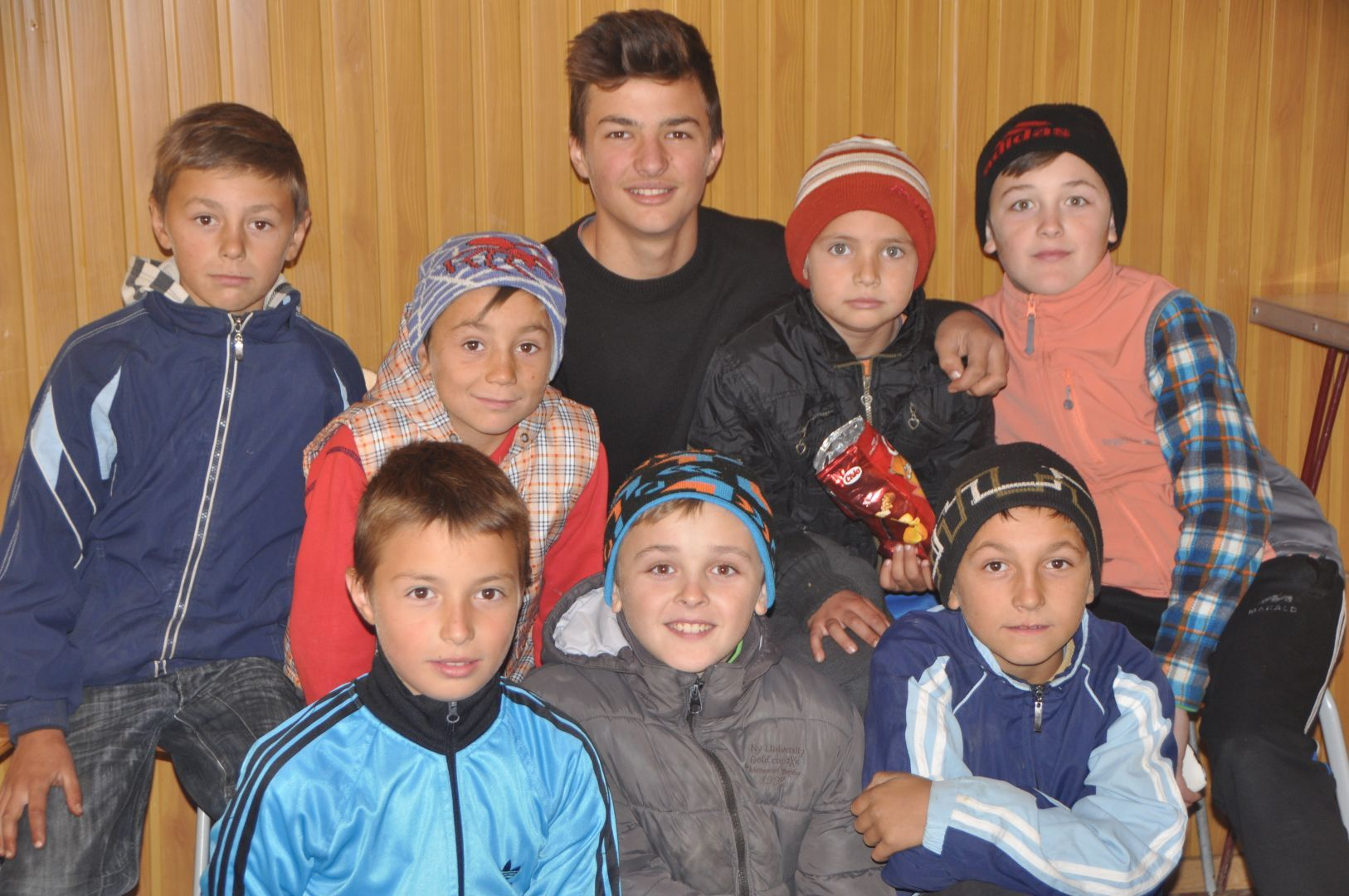romanian boys