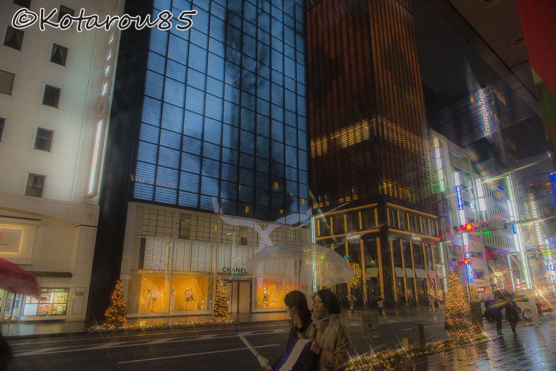 師走の雨4 20161214